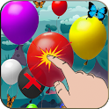 Balloon Smasher Quest icon