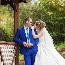 Wedding photographer Tatyana Sarycheva (SarychevaTatiana). Photo of 17.10.2017
