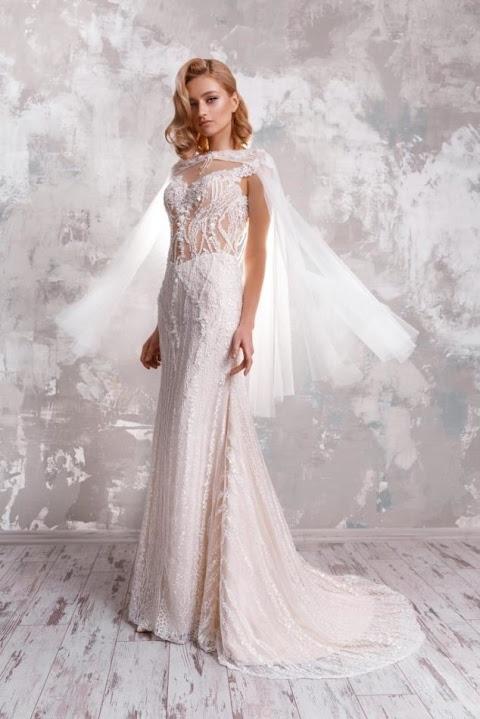 ed928ea32777780 Платье Vanessa 1808 от Queen - 52300 руб.