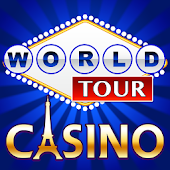 World Tour Casino™- FREE slots