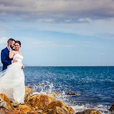 Wedding photographer Roland Frajka (frajka). Photo of 01.07.2015
