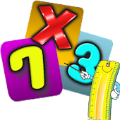 Math Tables And Math Quiz Games For Kids