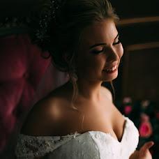 Wedding photographer Aleksandr Pokrovskiy (pokwed). Photo of 11.10.2017