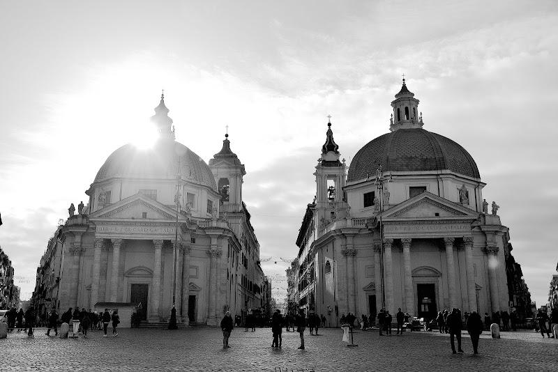 Piazza del Popolo di s_ornella