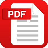 Easy PDF Reader - View PDF File, PDF Creator