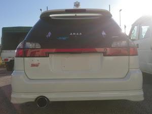 レガシィツーリングワゴン BH5 H15/3 GT-B E-tune2 D型のカスタム事例画像 まことさんの2020年11月28日08:34の投稿