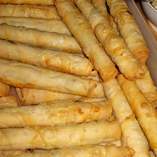 Borek Recipes.