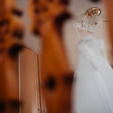 Wedding photographer Aleksandr Egorov (EgorovFamily). Photo of 28.02.2018