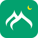 Muslim Prayer Times, Azan, Quran&Qibla By Vmuslim icon