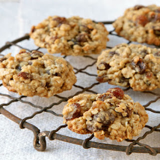 Oatmeal Raisin Cookie.