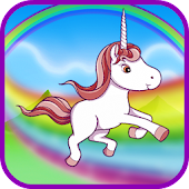 Unicorn Rush!