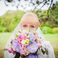 Wedding photographer Yuriy Verkov (NSPhoto). Photo of 21.11.2015
