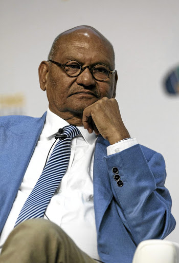 Anil Agarwal. Picture: SUPPLIED