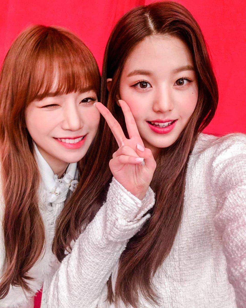 WonyoungYuri]