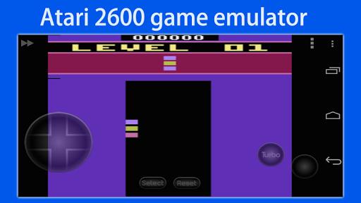 g2600 A2600.EMU