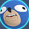 Free Version for Sanic Ball icon