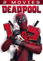Deadpool 2-Movie Collection