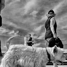 Свадебный фотограф Roman Matejov (syltfotograf). Фотография от 27.04.2017