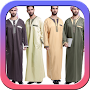 Men Muslim Dress Ideas APK icon