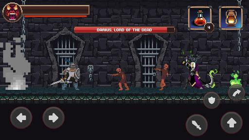 Mortal Crusade: Sword of Knight screenshot 21