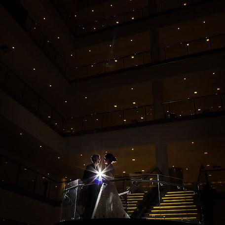 Fotógrafo de bodas Carlos joezer Rosas (joezer0404). Foto del 14.04.2018