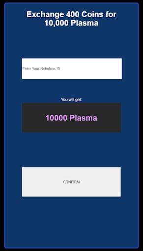 Nebulous Free Plasma - Solve and Earn Rewards screenshot 5
