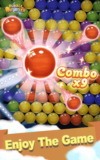 Bubble Shooter Classic 1.6.8 screenshots 8