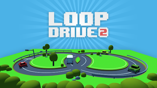 Loop Drive 2- screenshot thumbnail