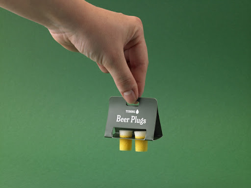 Beer Plugs preview