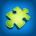 Jigsaw Puzzles - Game good for kids and parents icon