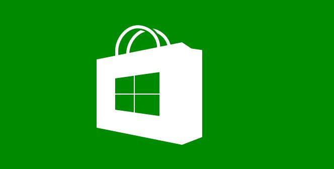 Microsoft App Store Error