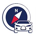 GPS навигатор CityGuide icon