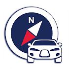 GPS Navigator CityGuide icon