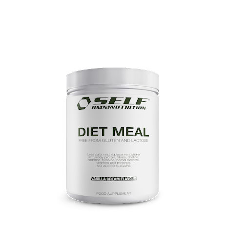 Self Diet Meal 500g - Vanilla