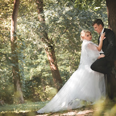 Wedding photographer Petr Topchiu (Petru). Photo of 03.10.2014