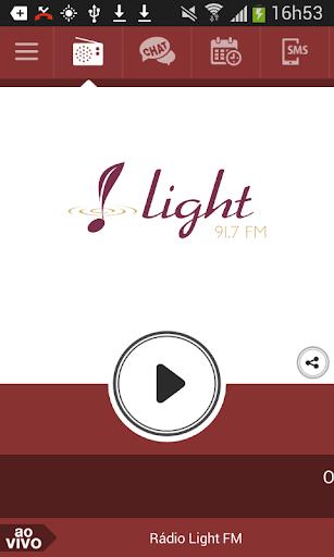 Rádio Light FM