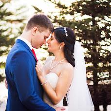 Wedding photographer Nikita Okhakhlin (kot94). Photo of 13.12.2016