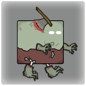 Zombie Digger