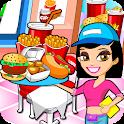 Diner Restaurant icon