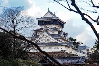 Continue reading Fukuoka, Largest City in Kyushu