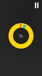 Ball Color Spinner - náhled
