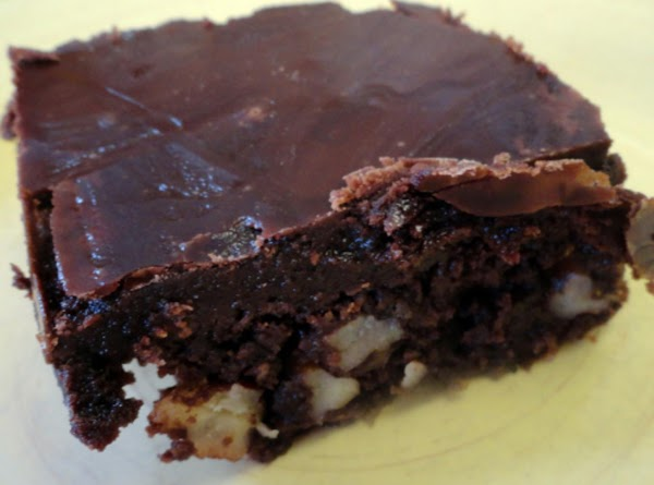 Treadmill Worthy Brownies Recipe