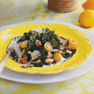 Kale Salad Tomatoes Recipes