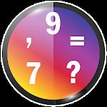 Math Puzzles 2 Icon
