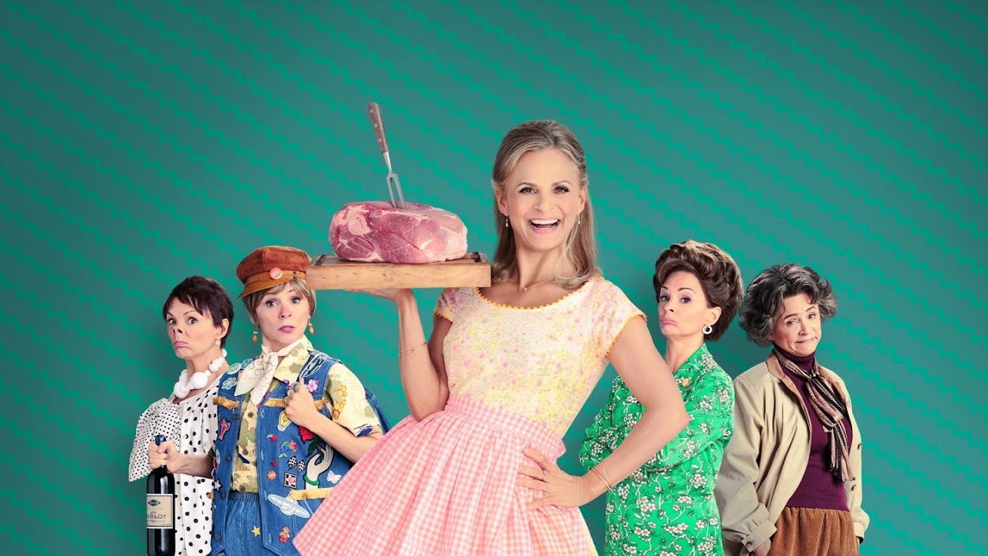 Watch At Home With Amy Sedaris live