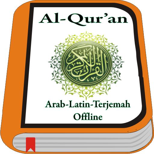 Al Quran Latin Dan Terjemah Full 114 Surat Aplikasi Di