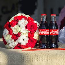 Wedding photographer Olesya Efanova (OlesyaEfanova). Photo of 08.09.2016