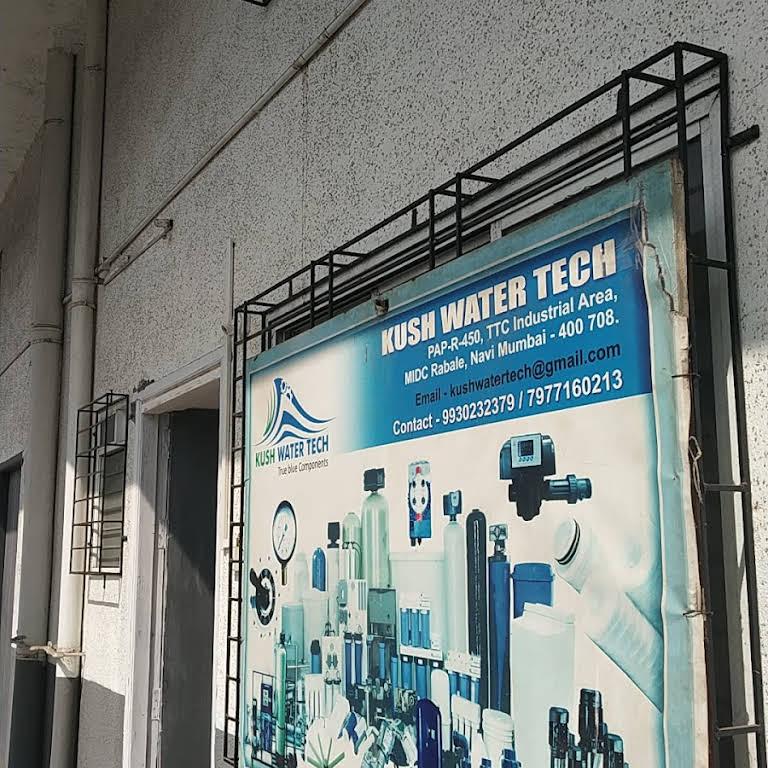 kush Water Tech - Water Treatment Plants in Navi Mumbai