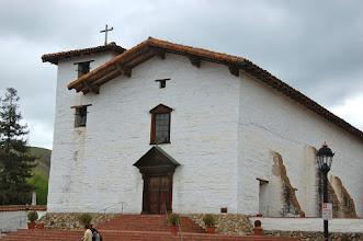 Photo: March 16: Mission San Jose