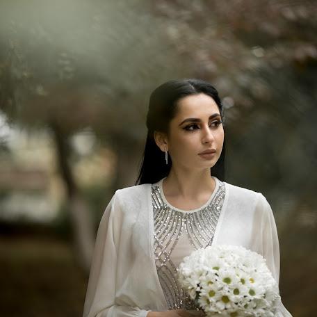 Wedding photographer Tengiz Aydemirov (Tengiz83). Photo of 31.10.2017